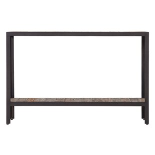 Mathis Console Table Breakwater Bay