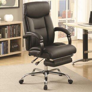 Monimus Executive Chair by Latitude Run