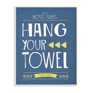Funny Wall Art Sayings | Wayfair