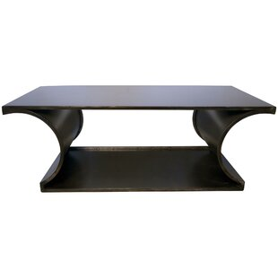 Noir Alec Coffee Table
