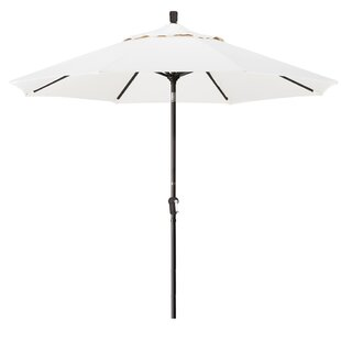 Beachcrest Home Priscilla 9' Market Umbrella