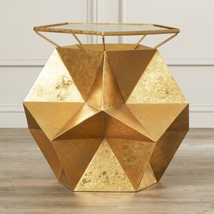 Price comparison Arielle End Table by Willa Arlo Interiors