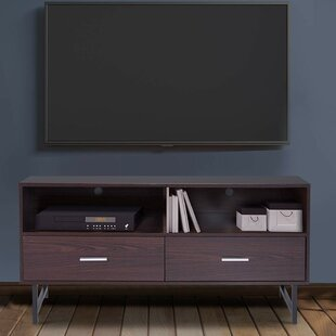 Reviews Dannie TV Stand for TVs up to 43 by Wrought Studio Reviews (2019) & Buyer's Guide