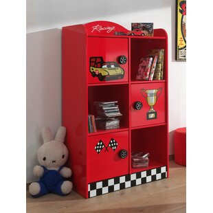 Espinal Cube Unit By Zoomie Kids