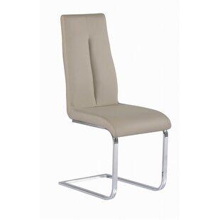 Orren Ellis Carlissa Side Chair (Set of 2)