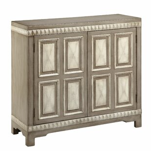 Oakledge 2 Door Accent Cabinet