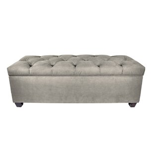 Affordable Heaney Sole Secret Upholstered Shoe Storage Bench By Alcott Hill