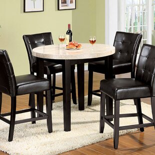 Shop For Arick Contemporary Counter Height Dining Table By Darby Home Co