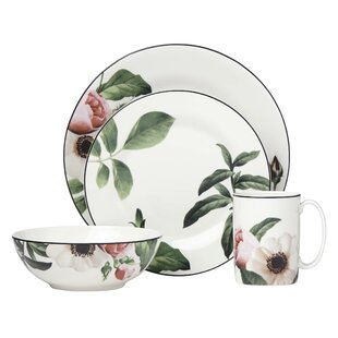 Bloom Street 4 Piece Place Setting