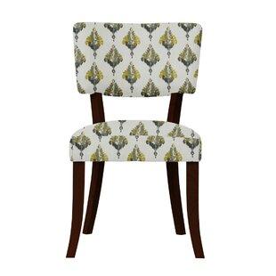 Larochelle Ferns Side Chair (Set of 2) by Red Barrel Studio