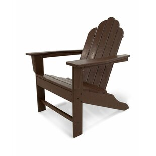 POLYWOOD® Long Island Adirondack Chair