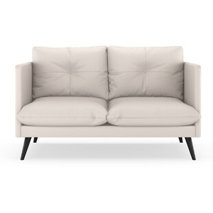 Selders Loveseat by Orren Ellis Comparison