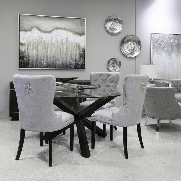 Danish Modern Dining Table Wayfair