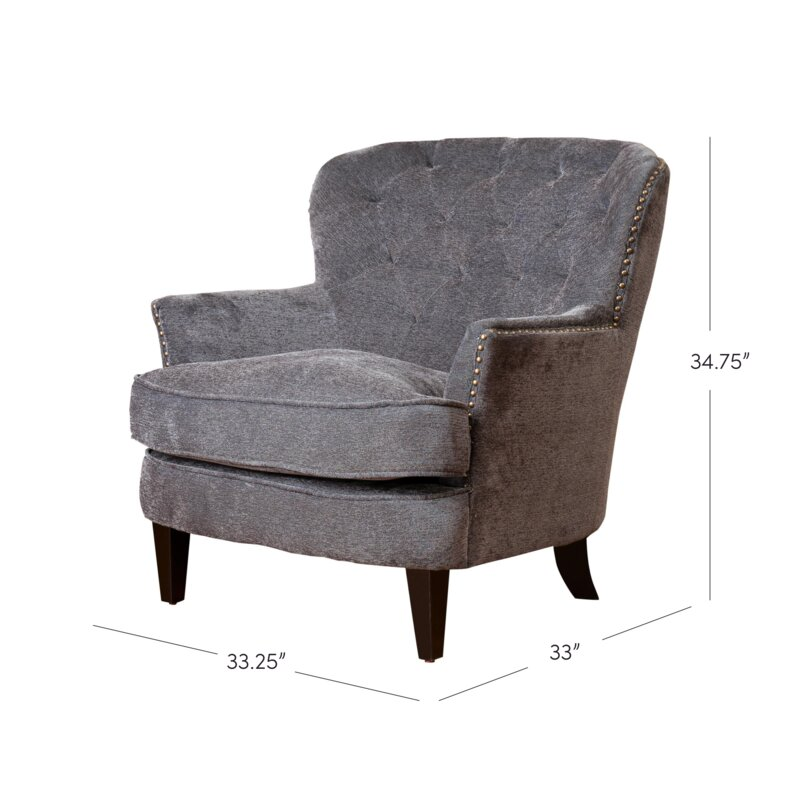 Parmelee Wingback Chair