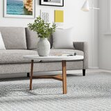 Marisela 3 Legs Coffee Table by Zipcode Design™