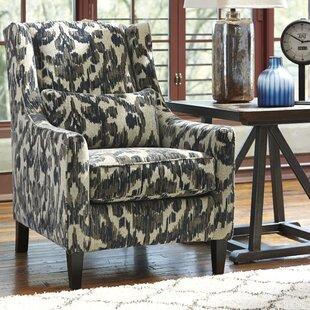 Batak Armchair