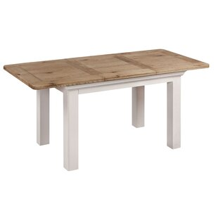 Blayze Butterfly Extendable Dining Table By Brambly Cottage