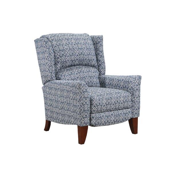 Brilliant Fabric High Leg Recliner Chair Wayfair Machost Co Dining Chair Design Ideas Machostcouk