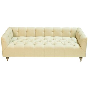 Patti Chesterfield Sofa by One Allium Way