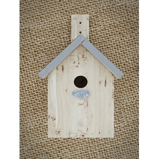 Tenny Bird House Image