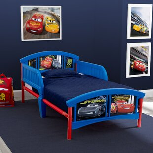 Toddler Platform Bed by Delta by Delta Children