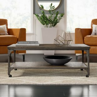 Find for Mcgill Coffee Table by Mercury Row Reviews (2019) & Buyer's Guide