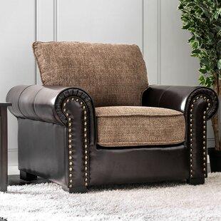 Horley Armchair by Fleur De Lis Living