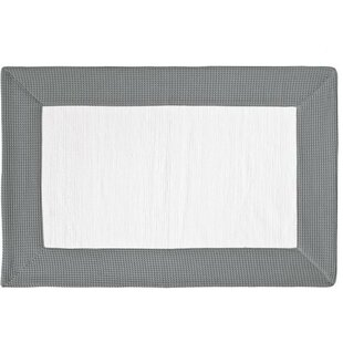 Ewald Absorbent 100% Cotton Bath Rug
