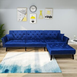 Kerry Functional Sleeper Sectional