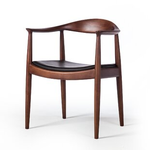 Hurtado Mid Century Dining Chair by Bloom..