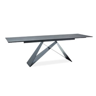 Orren Ellis Tadashi Extendable Dining Table