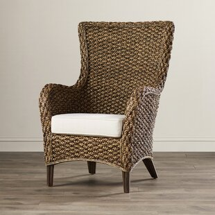 Sanibel Patio Chair with Cushion