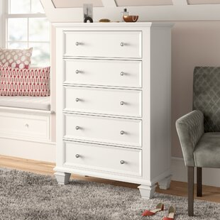 Ames 5 Drawer Chest