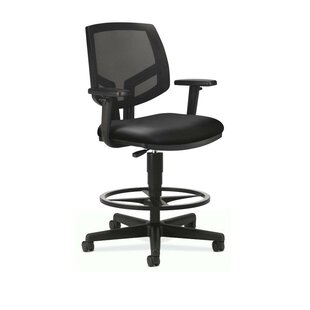 Volt - 5700 Series Mid-Back Mesh Drafting Chair