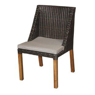 Elian Side Chair by Bay Isle Home