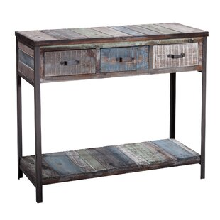 Clayera Console Table