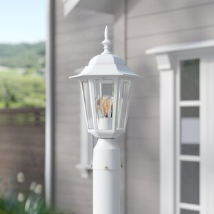 Stovall 1-Light Lantern He..