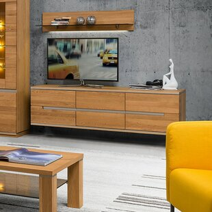 Comparison Dalzell TV Stand for TVs up to 75 by Brayden Studio
