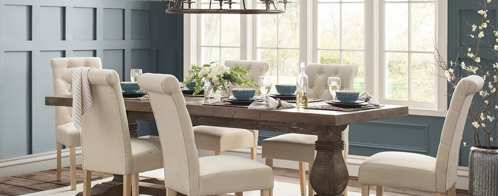 Farmhouse & Rustic Dining Room Furniture   Birch Lane