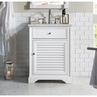 Osmond 26 Single Bathroom Vanity Set by Greyleigh