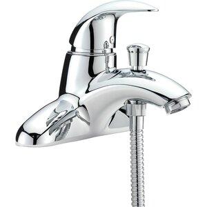 Einhebelmischer Aufputz Novara von Belfry Bathroom