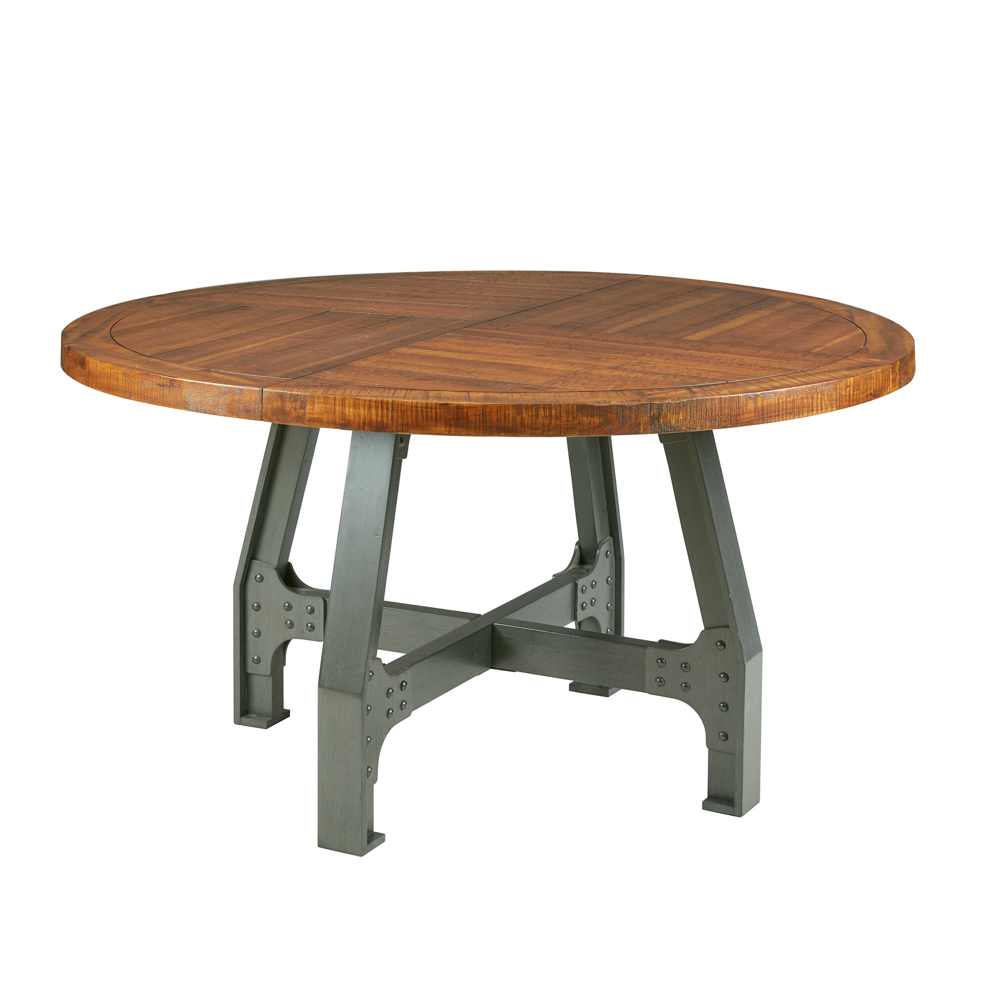 Picture of: Trent Austin Design Caseareo Round 30 Dining Table Reviews Wayfair
