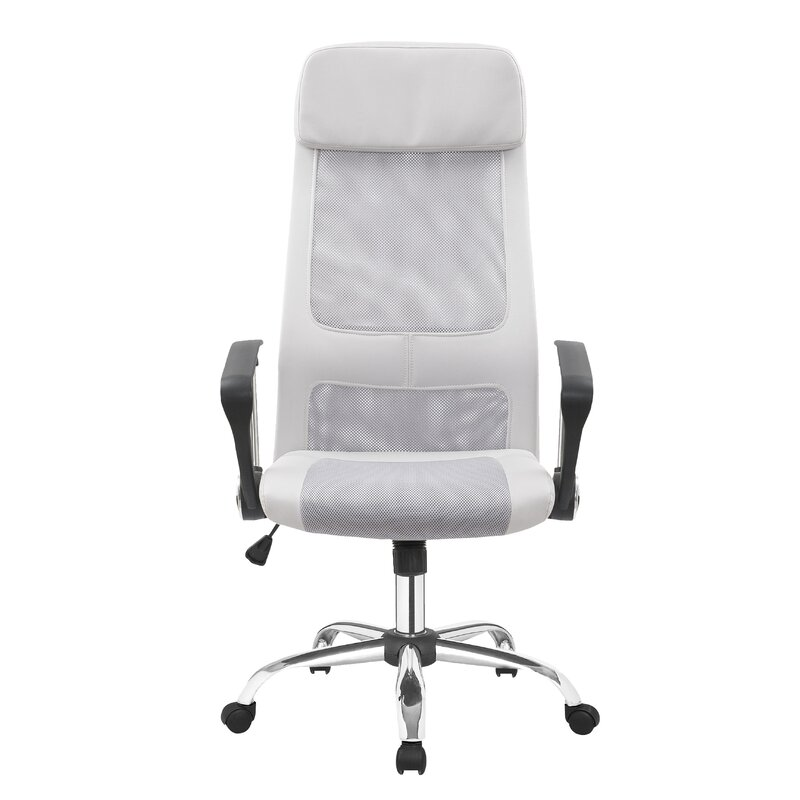 Delicieux Ellery High Back Mesh Desk Chair