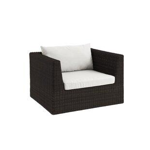 Rosecliff Heights Cerda Modular Armchair