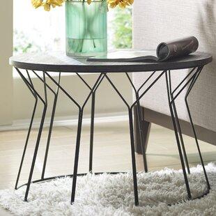 Elle Decor Fleur Coffee Table
