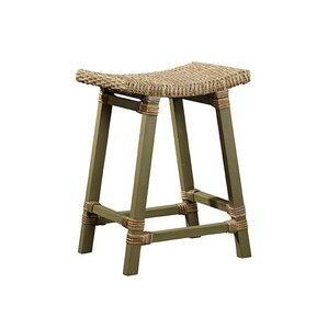 Country Bar Stool by Furniture Classics LTD