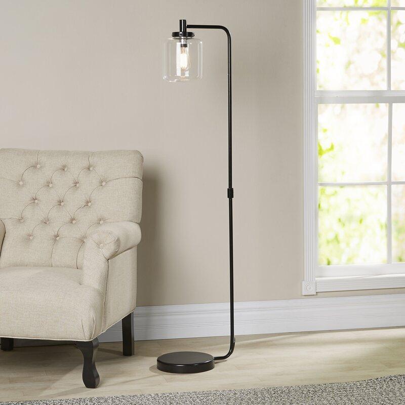 Whitwell 61 task floor lamp