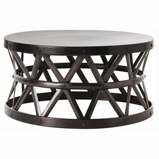 Hammered Coffee Table Fashion N You by Horizon Interseas