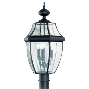 Dashner 3-Light Lantern Head b..