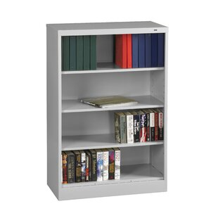 Reviews Standard Bookcase by Tennsco Corp.